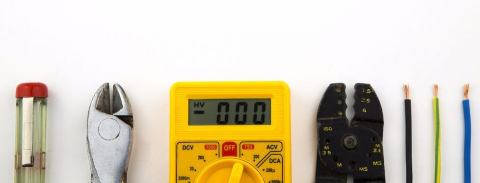 Electrician tools (2)