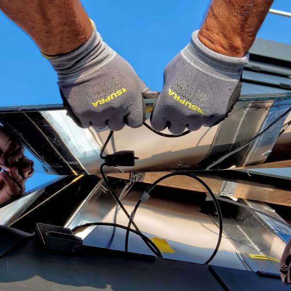 Solar installers perth
